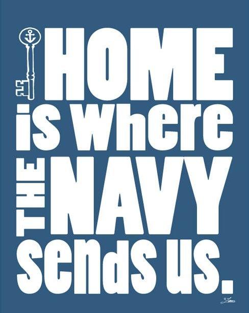 go navy.