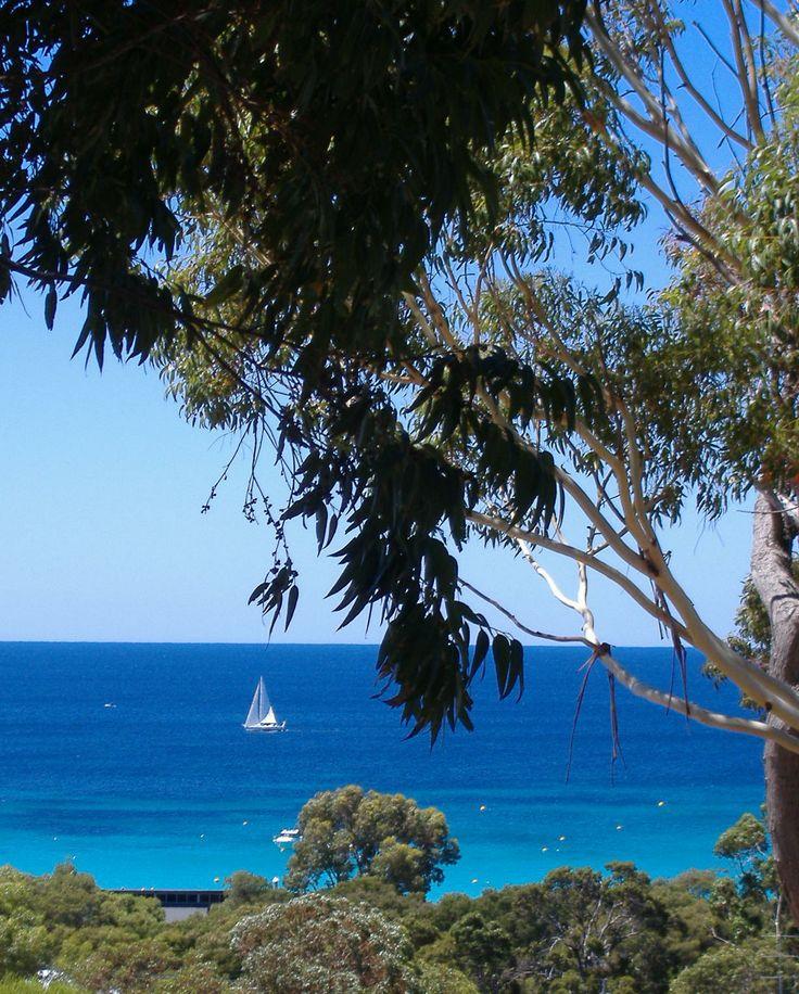 Dunsborough, Western Australia, 2007