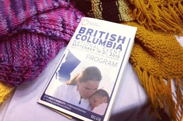 #Churches offer prayer #shawls to survivors