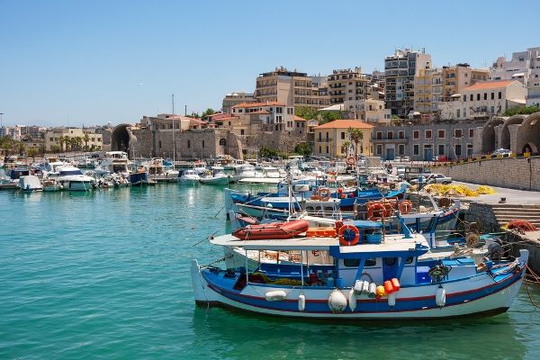 Top 10 Awesome Things to See and Do in Crete, Greece: Heraklion