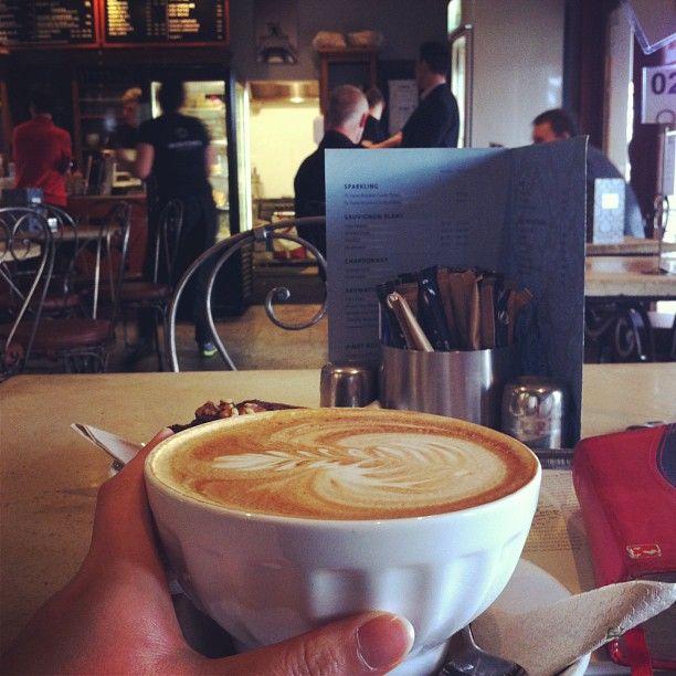 Savoire Cafe, Christchurch