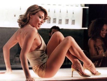 Kylie Minogue's style - Telegraph