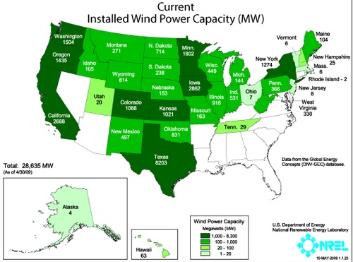 Best Maps Images On Pinterest Solar Power Renewable Energy - Us current wind map