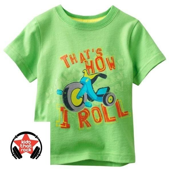 Gorgeous Summer Tee Size 1-6 available