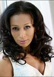 Jessica Griffin Played by Tamara Tunie on As the World Turns