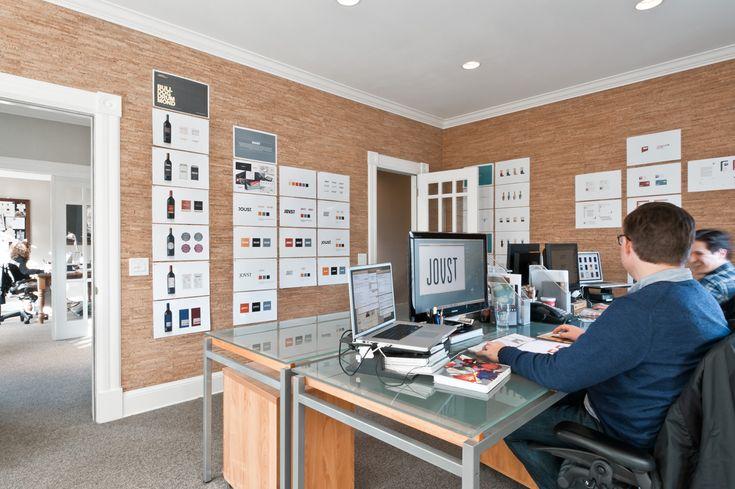 The Manor - Inside Bulldog Drummond's San Diego Office
