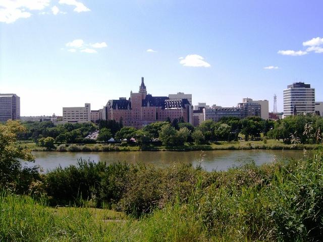 Saskatoon, Saskatchewan