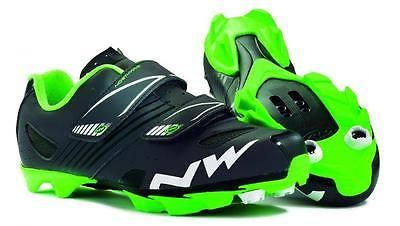 Youth 158988: Northwave Junior Mtb Shoes Hammer Junior Matt Black -> BUY IT NOW ONLY: $68.84 on eBay!