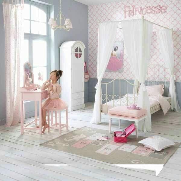 Les 33 meilleures images à propos de ballerina bedroom sur Pinterest