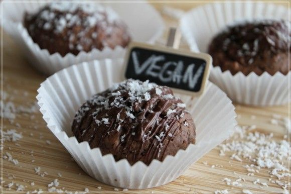 Karens-Backwahn: Muffins