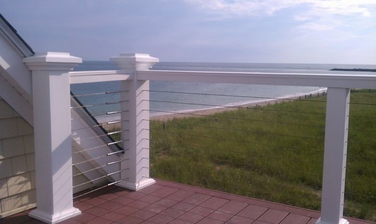 Pin by Stainless Cable & Railing on Stainless Cable ...