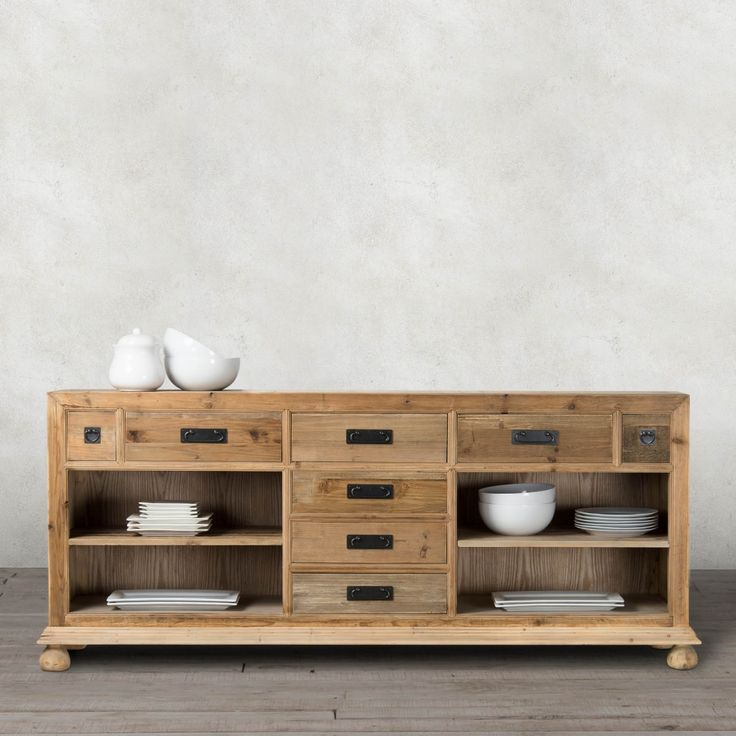 Keep it simple with our Buffett Sideboard. #simple #love #enjoy