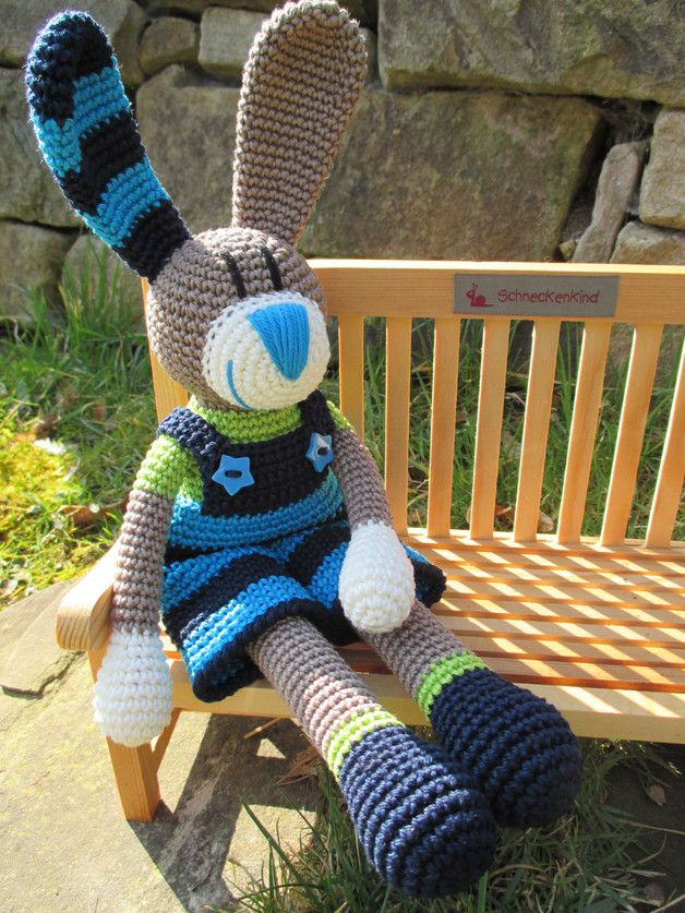 11 best Häkeln images on Pinterest | Knit crochet, Amigurumi ...