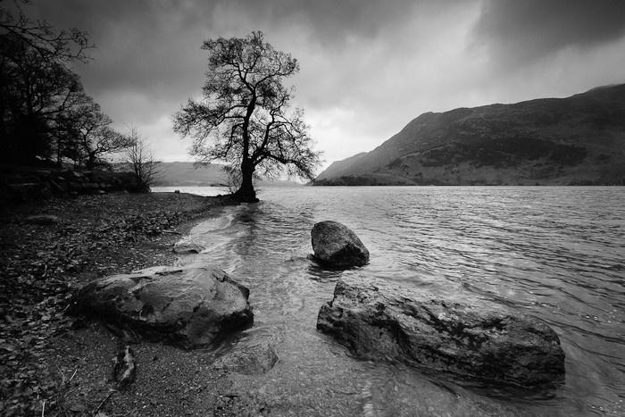 Ullswater, James Bell