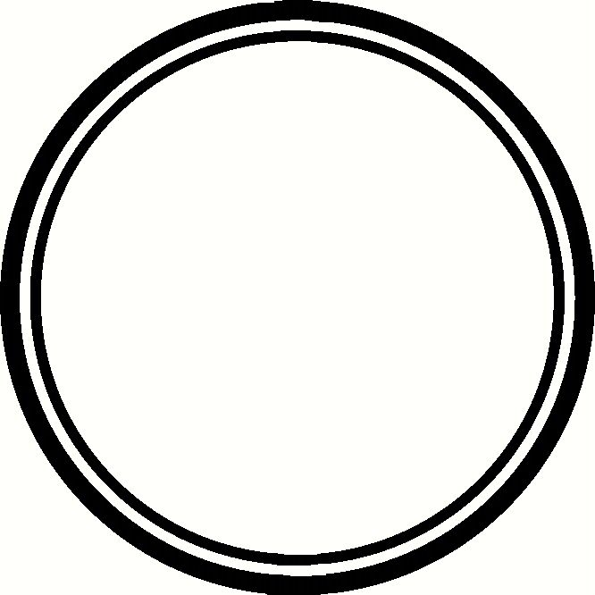 how to make a circle border in photoshop cs6
