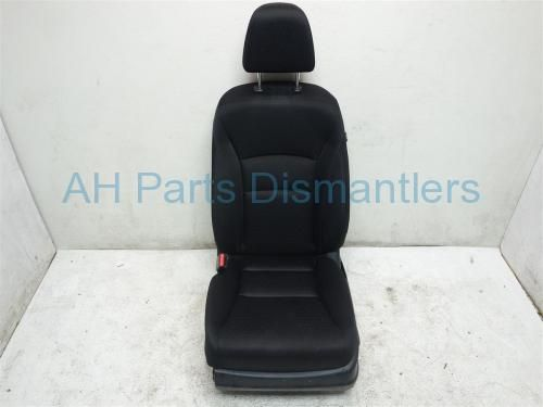 Used 2014 Honda Accord Front driver SEAT - SPORT AIRBAG SOLD SEPARATE 81521-T2F-A71ZB 81521T2FA71ZB  81531-T2F-A71ZB  81531T2FA71ZB. Purchase from https://ahparts.com/buy-used/2014-Honda-Accord-Front-driver-SEAT-SPORT-81521-T2F-A71ZB-81521T2FA71ZB/117558-1?utm_source=pinterest