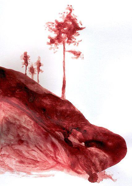 Menstrual Potpourri: Blood, mucus, art, poetry, identity, and ...