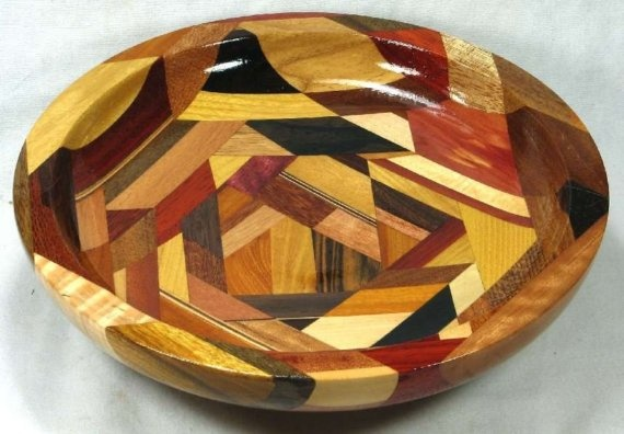 105 Best Images About Segmented Wood Lamps And Bowls Hand
