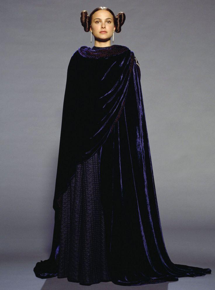 Padme amidala costumes episode 3 google - Princesse amidala star wars ...