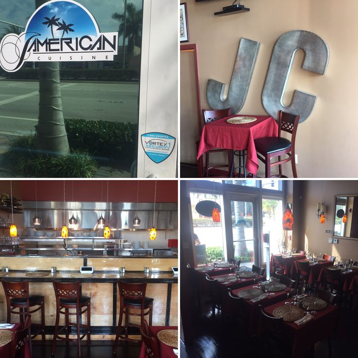 thank you to jamerican cuisine for choosing vortex security to protect their business