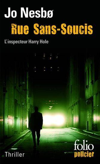 Harry Hole et Beate Lonn enquêtent sur un braquage de banque au cours duquel une employée a été abattue. Beate, fille d'un très bon policier, possède une excellente mémoire. L'affaire devrait avancer assez vite mais l'inspecteur Harry est convoqué pour enquêter sur le suicide d'une ex-petite amie, nièce d'un célèbre braqueur, avec laquelle il a passé la nuit.