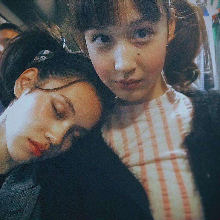 kiko + yuka mizuhara