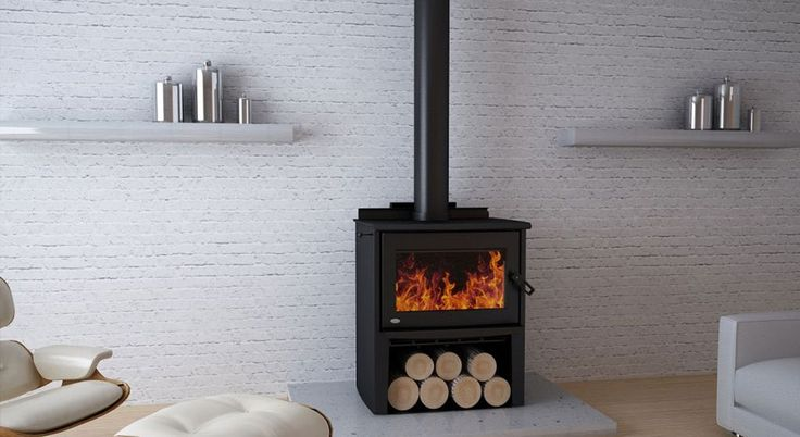 Wood Heaters / Fires, Radiant Wood Fires, For that wonderful ambiance that only a wood fire can give, Glow have a range wood heaters to suit your needs