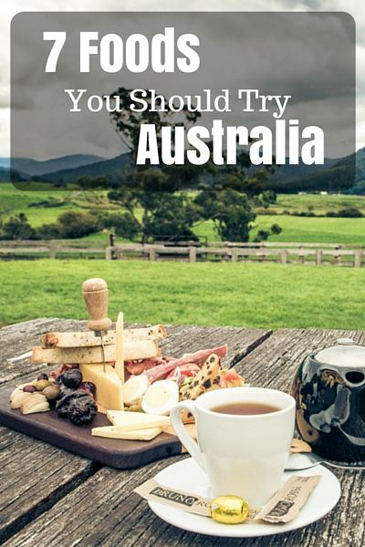 Most of this stuff is so authentically Australian it hurts and it makes no sense! Keep reading and you'll start to understand what I mean. So if you are visiting Australia and want to taste some local's favourites, here is what you should look for.