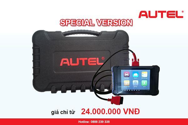 Autel MaxiSys MS906 - Giá sốc chỉ có tại Autel.vn - Thietbichandoan.vn