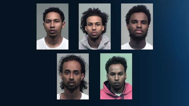 11/26/2015: CAUGHT WITH IDENTITY THEFT EQUIPMENT :  Well-vetted. How many did they help around and through the vetting process? via 5 arrested on Ohio Turnpike in Trumbull County NEWTON FALLS, Ohio – The Ohio State Highway Patrol says five foreign n...