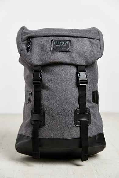 Burton Tinder Wool Backpack