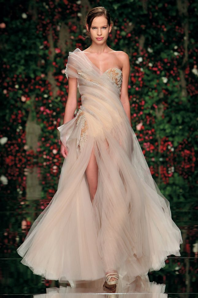 Seriously....its crazy how much gorgeous design/designers are coming out of Lebanon....Abed Mahfouz 2011