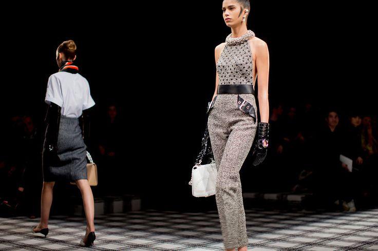 Paris Fashion Week 2015AW – 2/3 - Újabb összeállítással készültünk a párizsi divathét eseményeiből!