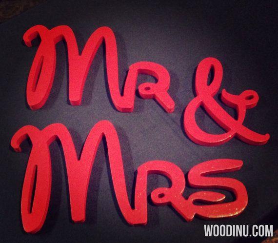 The 25 Best Mr Mrs Sign Ideas On Pinterest