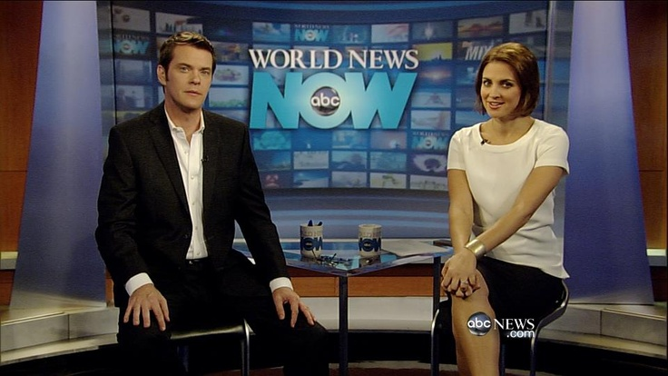 12 best Favorite NEWS ANCHORS images on Pinterest | Anchor ...