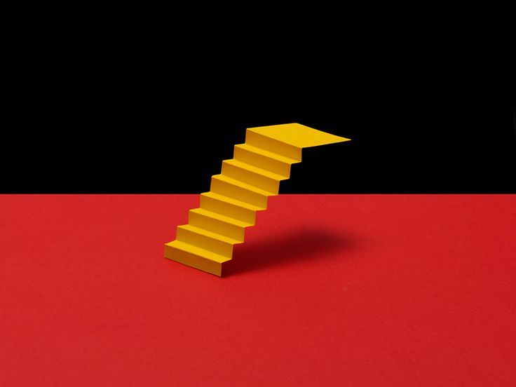 Places - Stairs. Still Life photo by Maciej Miloch
