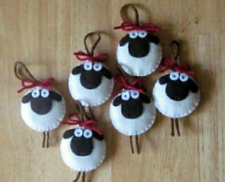 Shun the sheep