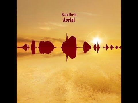 Kate Bush - Aerial: A Sea Of Honey 38min