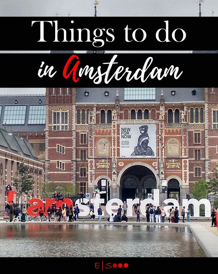 Things to do in Amsterdam Netherlands 140