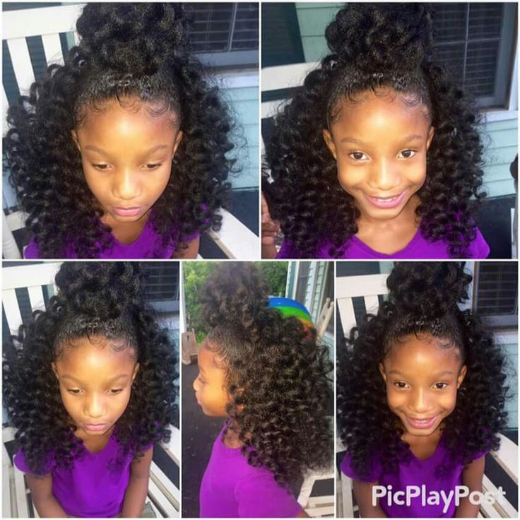 kids crochet braids
