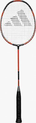 Other Combat Sport Clothing 73988: Adidas Badminton Precision 880 Racket - Free String! -> BUY IT NOW ONLY: $89.99 on eBay!
