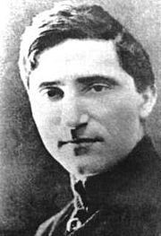 George Topîrceanu was a Romanian poet, short story writer, and humourist.