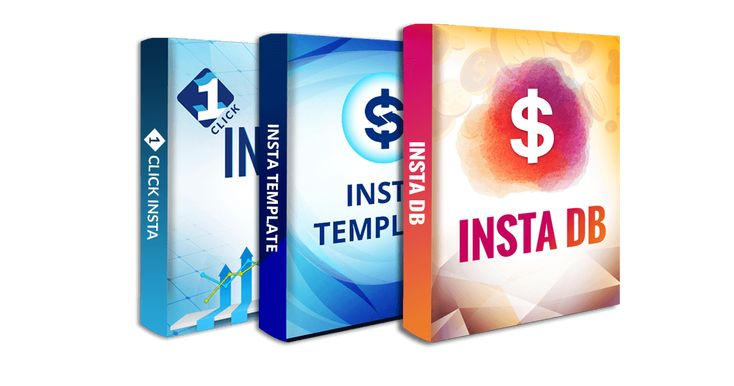 Introducing INSTA CRUSHER 3 NEW SOFTWARES FOR $9.95