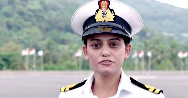 By choosing INDIAN NAVY, you are choosing more than just a job.