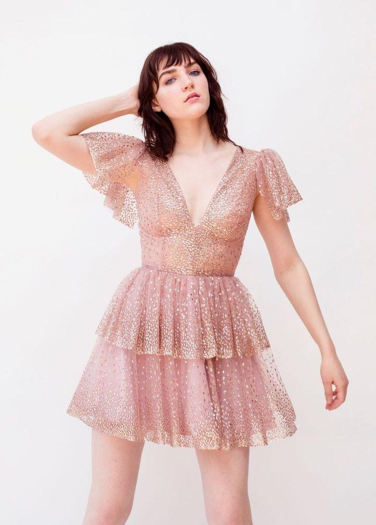 Sara mini dress 3