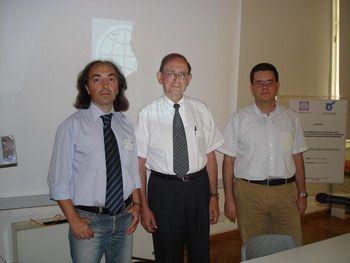 World Bank Group΄s Seminar in Thessaloniki ~ DKG GROUP