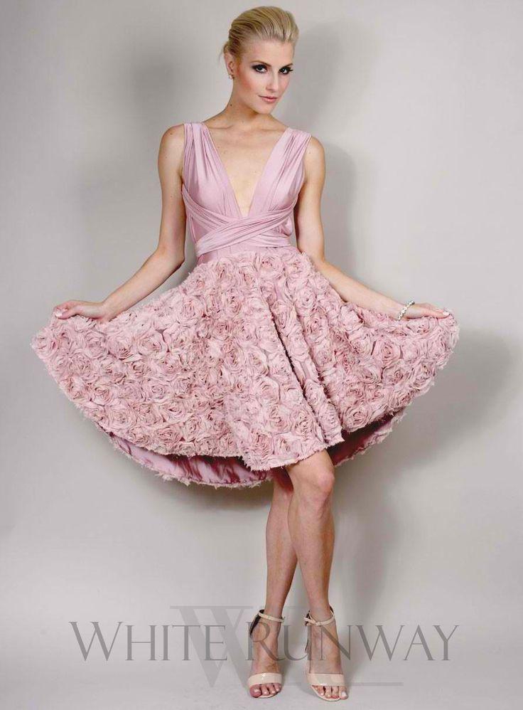 16 mejores imágenes de Pretty! en Pinterest | Diosas, Vestidos de ...