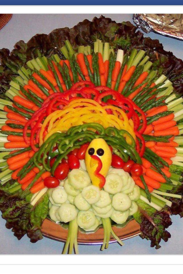 Great Thanksgiving Appetizer Celebrate Pinterest
