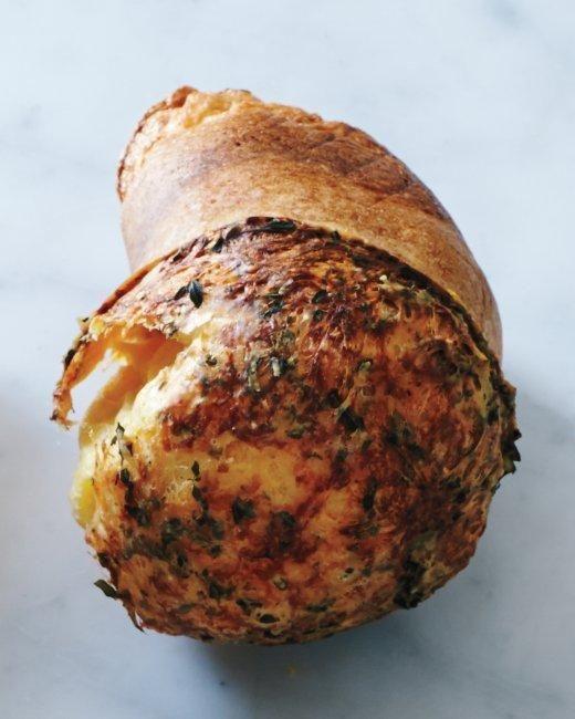 gruyere thyme popovers popover recipe popover pan bread recipes cheese ...