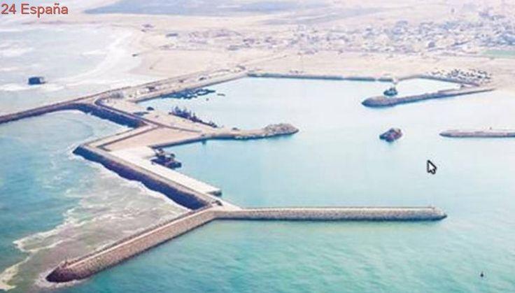 Marruecos lanza la línea entre Tarfaya y Fuerteventura